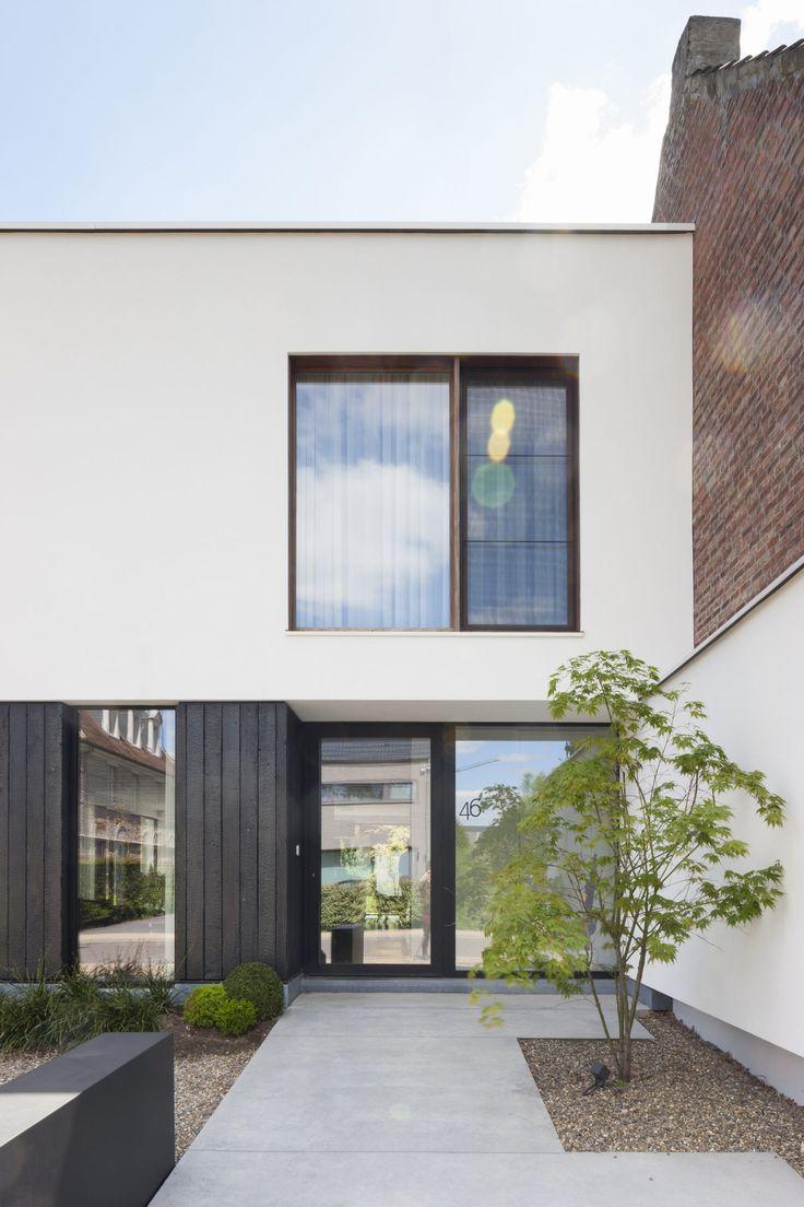 Nieuwbouw 57 – Christophe Baetens