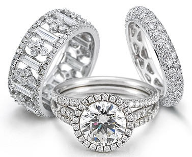 92 best Wedding ring redesign images on Pinterest Engagements