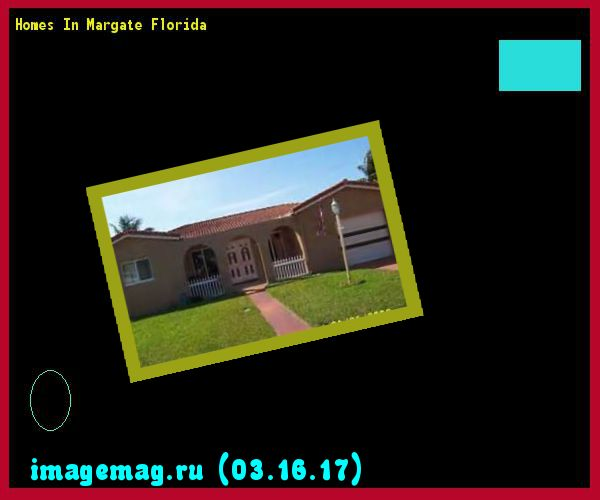 Homes In Margate Florida 164621 - The Best Image Search