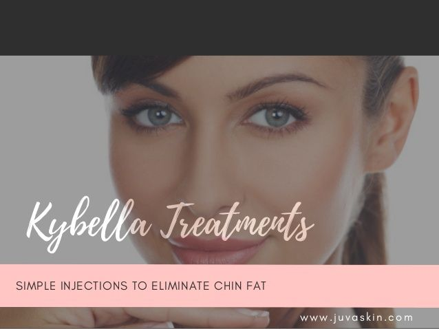 Slideshare Presentation - Kybella Injections to Eliminate Your Double Chin  http://www.juvaskin.com/blog/slideshare-presentation-kybella-injections-eliminate-your-double-chin.htm