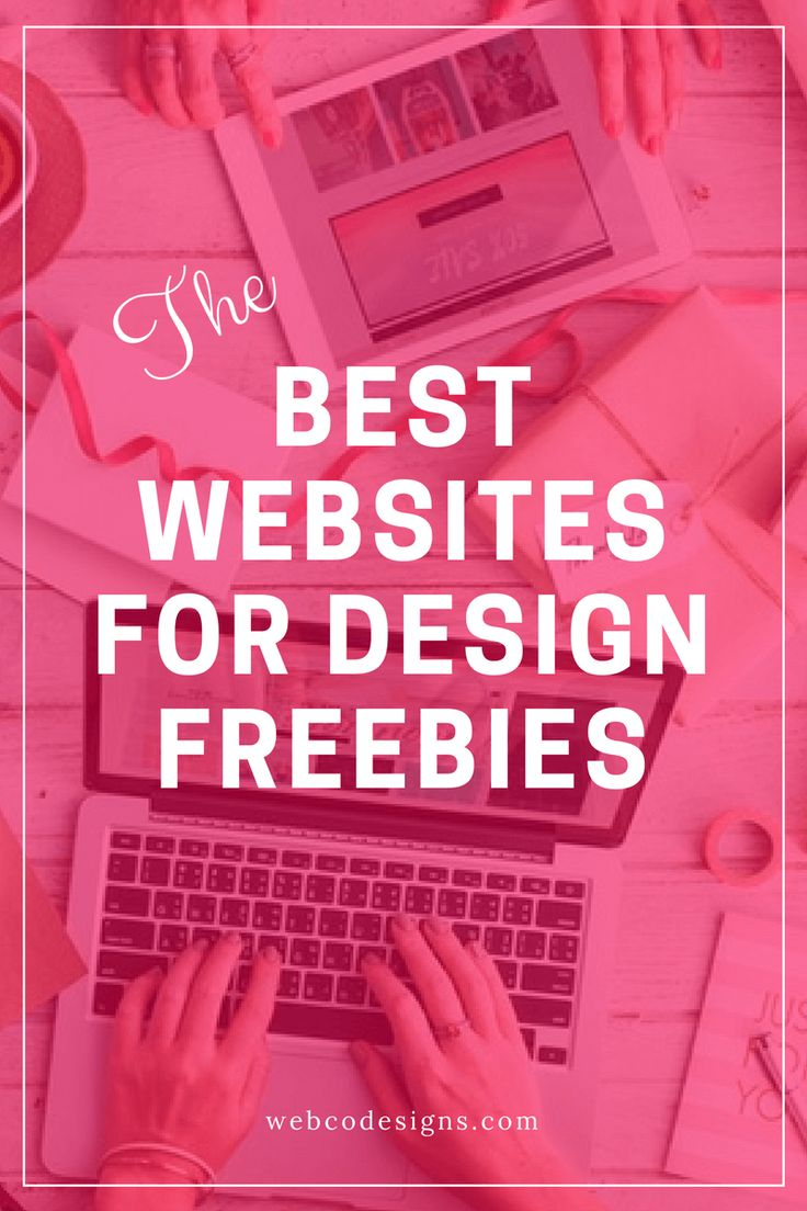 Searching for that perfect design asset you need for your project at an affordable price can be a time-consuming task, that's why I have put together a list of the best websites for design freebies! Many of the websites in this list allow commercial use for their products. It pays to check the licensing of