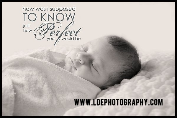 Newborn Baby Quotes Simple 7 Best Newborn Quotes Images On Pinterest  Newborn Pictures Infant . Design Inspiration