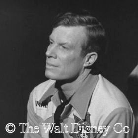 Jimmie Dodd    THE ORIGINAL MICKEY MOUSE CLUB
