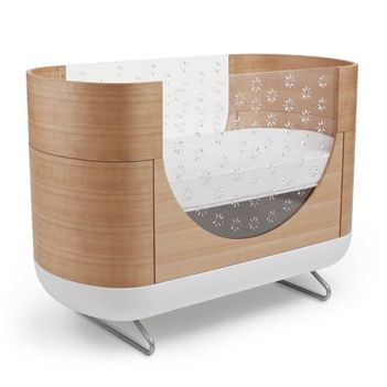 Ubabub Pod Cot - Cots and Change tables - Brisbane Furniture for babies - baby nursery and bedroom ideas