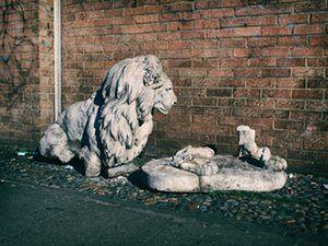 Shoreditch, London Street Photography by Nicholas Goodden