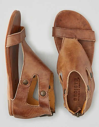 Sandalias Soto Bed Stu , Marrón | American Eagle Outfitters