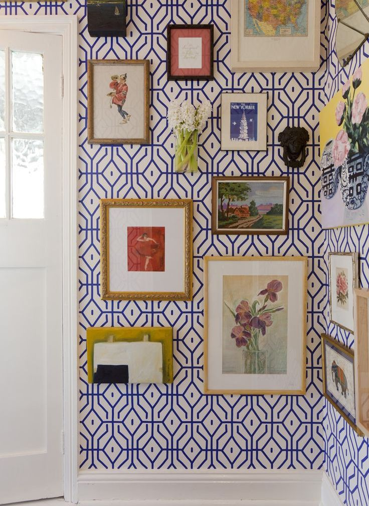 Gallery Walls With The Paradise Catcher's Emily Armstrong - The Grace Tales