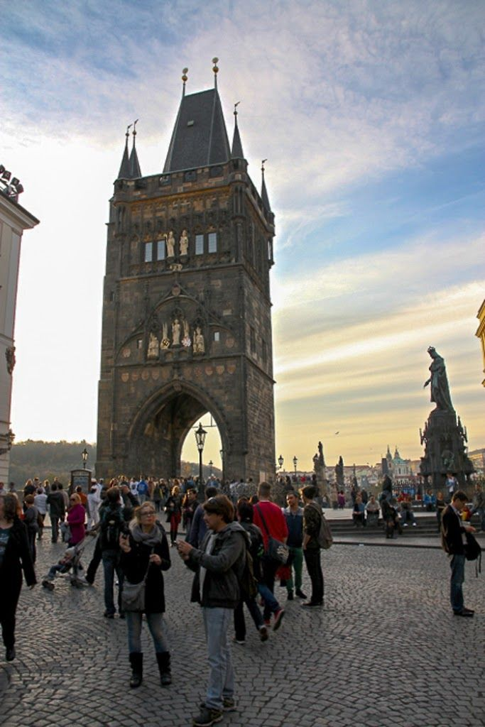 The Best of Prague: 8 things you MUST do • The Overseas Escape