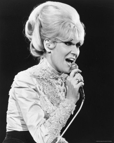 Dusty Springfield ($7.99 for 8x10 photo)