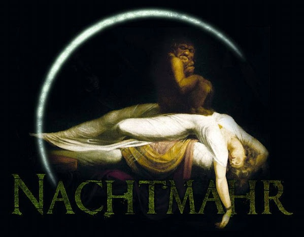 nachtmahr german for nightmare is the most remarkable haunted attraction in indiana - Indiana Halloween Attractions