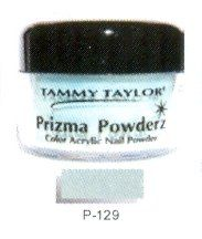 Tammy Taylor Prizma Powder Mint Green 1.5 oz # 129 by Prizma. $19.99. Tammy Taylor Prizma Powder Mint Green 1.5 oz # 129. Mint green pastel with a shimmer