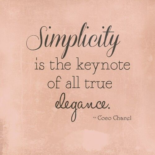 Inspirational Quotes Things I Like Pinterest Coco Chanel