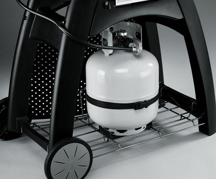 Weber Family Q 3200AU (Black)