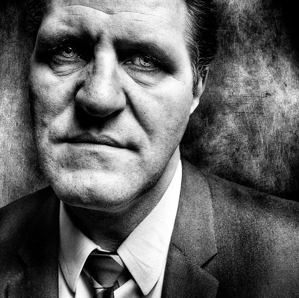 Tommy Cooper by John Claridge
