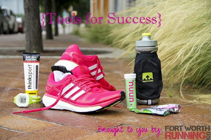 Adidas Boost | Tools for Success | Running | FWRunCo