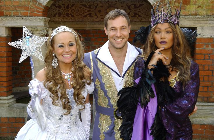 It's panto season! Find out what's on where in south east London and north Kent with our handy guide http://www.newsshopper.co.uk/news/11594343.Panto_guide__What_s_on_where_Christmas_2014/