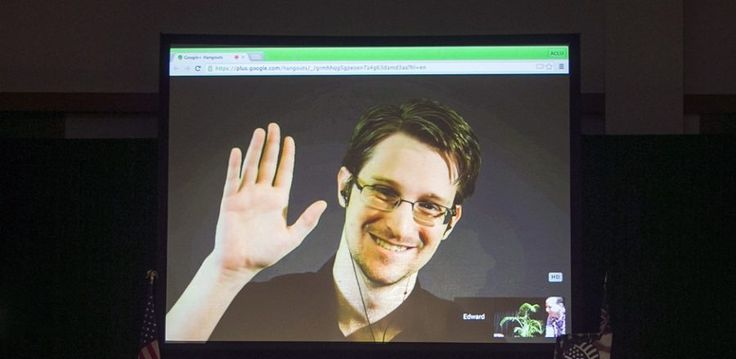 Snowden 'Fine' After Sending Mysterious Tweet #nsa #snowden http://www.inquisitr.com/3391112/edward-snowden-is-not-dead-hes-fine-says-insider-after-cryptic-code-tweet-dead-mans-switch-scare/