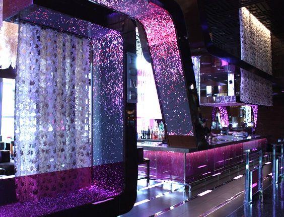 BOND @ Cosmopolitan Vegas