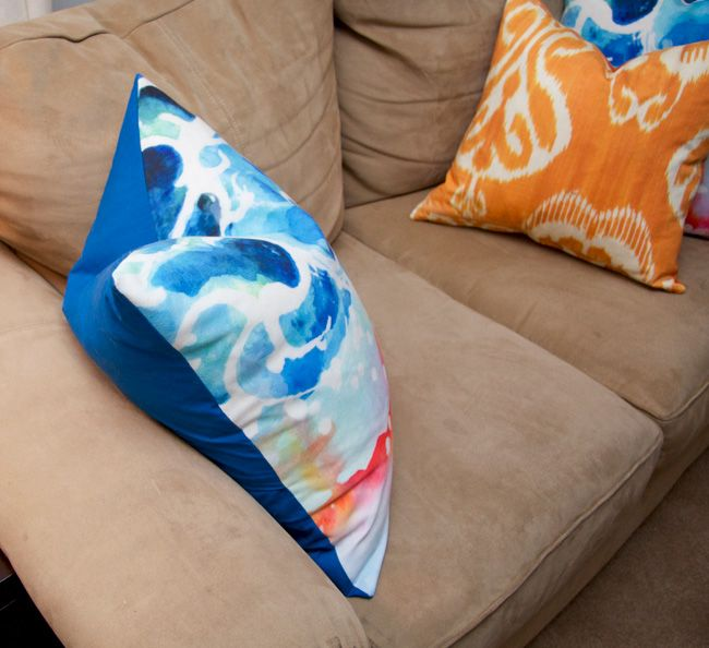 Decorative Pillows Pinterest : Throw pillows for couch pinterest crafts
