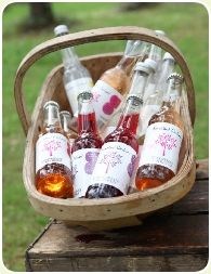 Posh Pop from Breckland Orchard