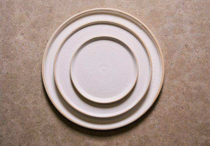 White Plates | deVOL Kitchens