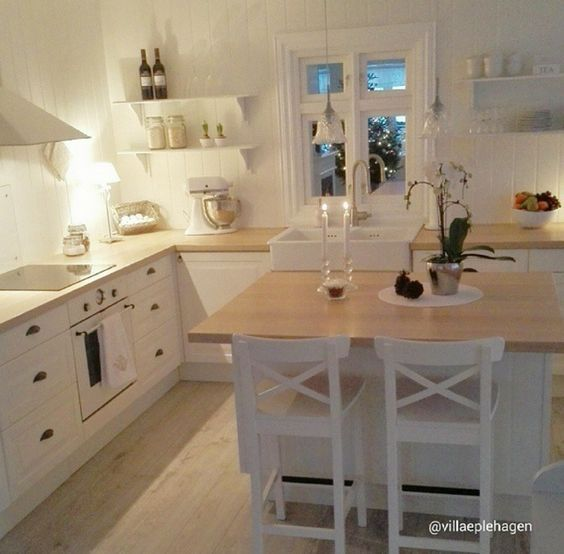 68 best Küche images on Pinterest Ikea kitchen, Kitchen ideas - ikea küchen landhaus
