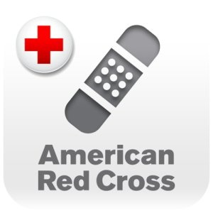 First Aid by American Red Cross (App)  http://www.amazon.com/dp/B008JC34PO/?tag=hfp09-20  B008JC34PO