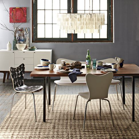 want this capiz chandelier for our dining room i like the mix of