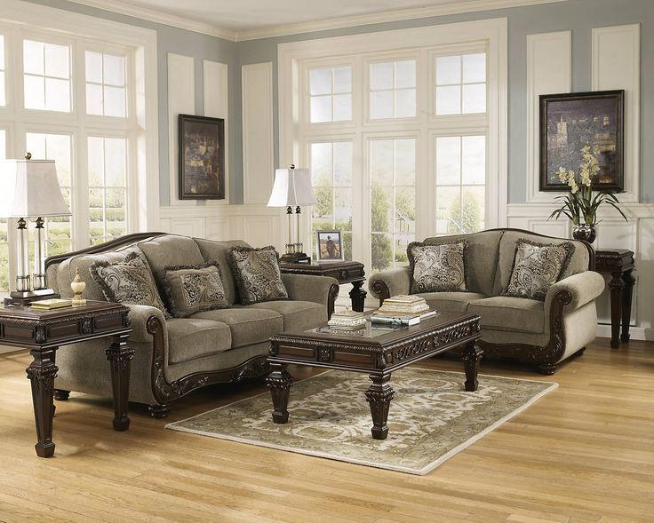 Living Room Sets San Antonio 91 best ashley living rooms images on pinterest | living room