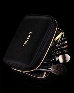 Chanel Brush Set <3<3