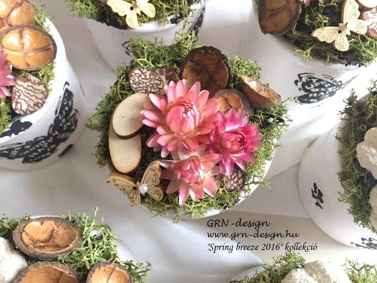 Tavaszi kollekció