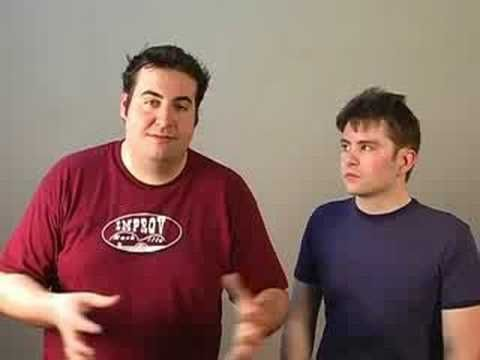 Comedy Improv Games: Part 2 : Improv Comedy Games: The Alliteration Game this is great!