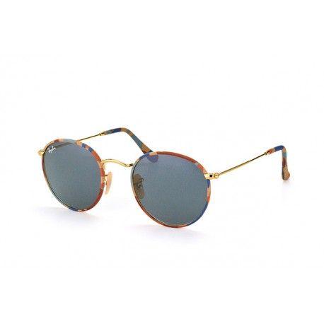 Γυαλιά Ηλίου Ray-Ban ROUND METAL RB 3447JM 170/R5