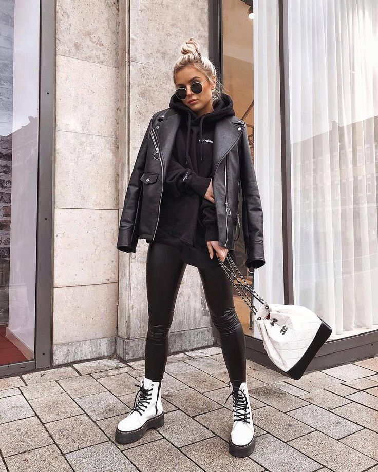Find Out Where To Get The Bag #drmartensboots