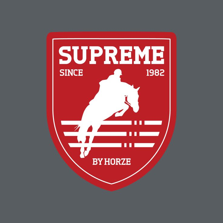 Supreme by Horze