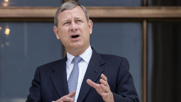 NPR News: Chief Justice Roberts Promises To Evaluate Sexual Misconduct Policies #business #radio #music #broadcasting