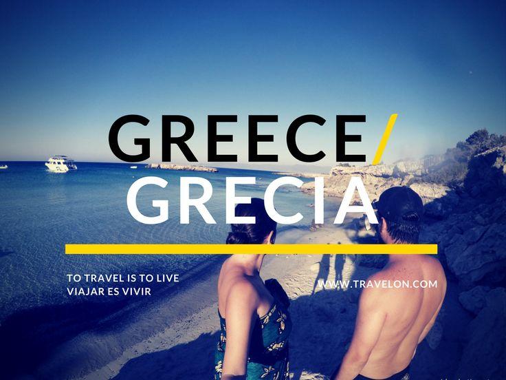 Best pins about Greece  Los mejores pins de Grecia