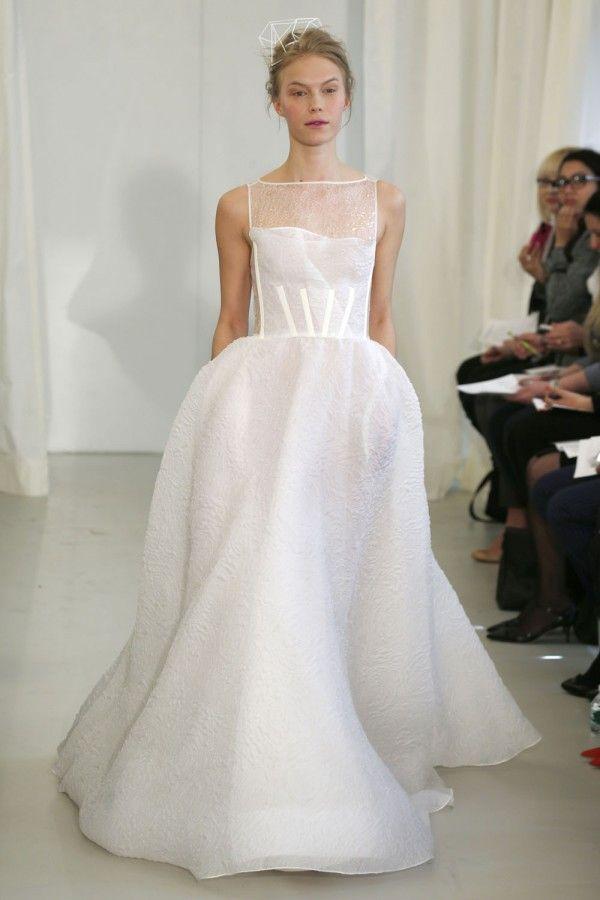 Angel Sanchez Wedding Dresses Prices | Wedding Gallery