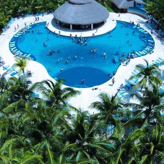 Cozumel Excursions   Paradise Beach   Cozumel Mexico