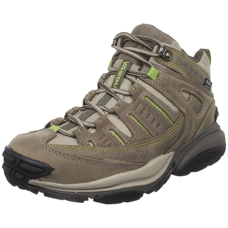 Vasque Women's Scree Mid Hiking Shoe -- Learn more by visiting the image link.