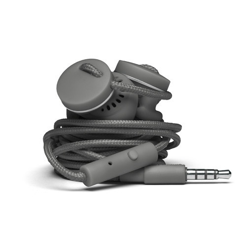 Medis Earphone - Dark Grey