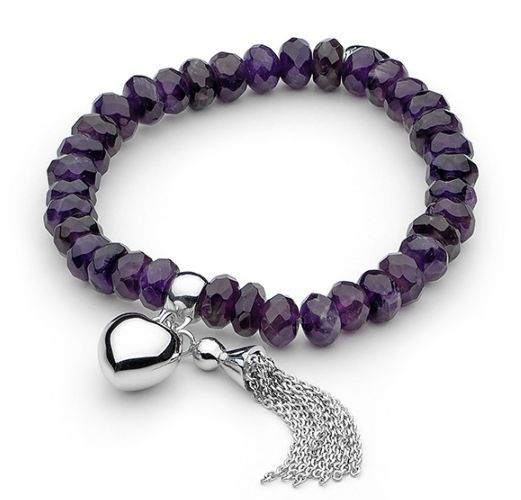 """Hello you beautiful beauty! """"Like"""" if you want this Ellani sterling silver bracelet around your wrist!  http://victoriandiamondtraders.com.au/product/1521/Ellani-Sterling-silver-bracelet"""