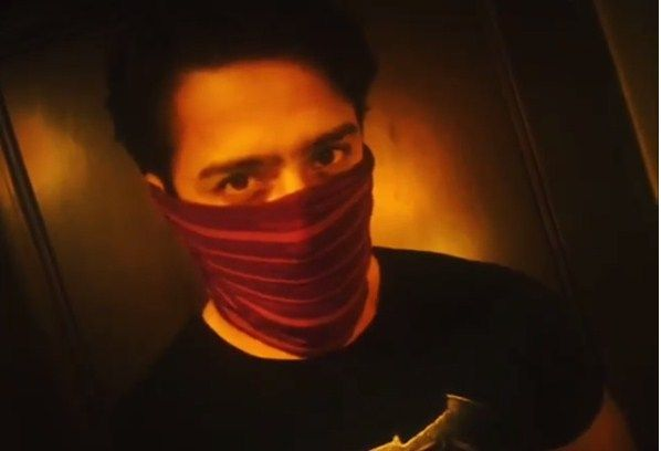 Shaheer Sheikh Bikin Video Kocak Ala Batman VS Superman Dengan Ravi Bathia | Kabarmaya.com