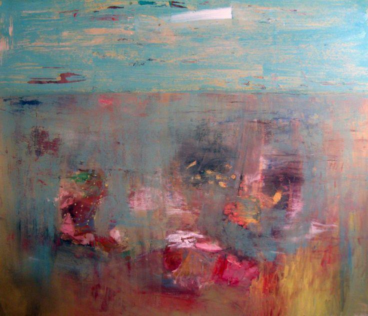 brooke wandall: Landscapes