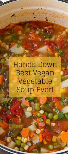 Easy great tasting vegetarian recipes
