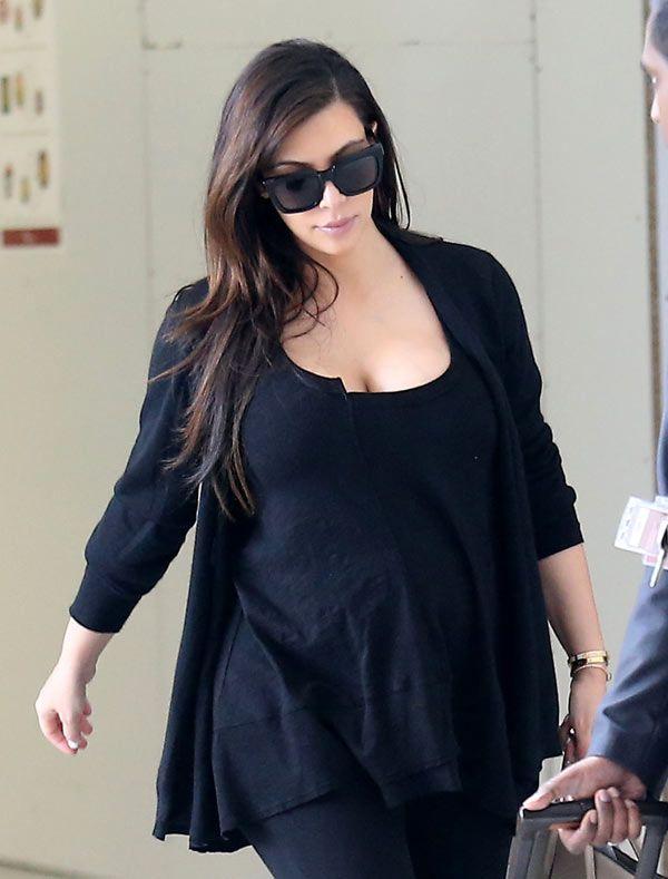 Kim Kardashian: Inside Her Life As A Mom To NorthWest