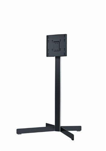 Vogels EFF8230 TV Standfuß für 66-94 cm (26-37 Zoll) Fernseher, drehbar, max. 30 kg, schwarz von Vogels, http://www.amazon.de/dp/B0045U9IDG/ref=cm_sw_r_pi_dp_QSsMrb12VFWCK