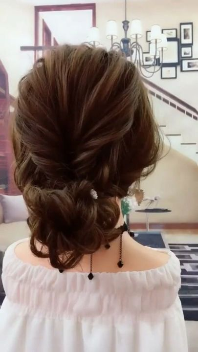 #wedding hairstyles curly #weddinghairstyleshalfuphalfdown #weddinghairstylesvintage #simpleweddinghairstyles #weddinghairstylestotheside