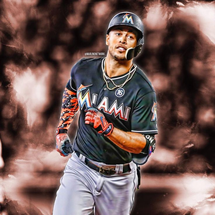 Giancarlo Stanton Of Miami Marlins Says He S Recovering: 25+ Best Ideas About Giancarlo Stanton On Pinterest