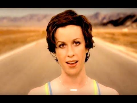 Alanis Morissette - Everything (OFFICIAL VIDEO) - YouTube